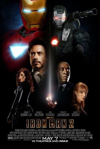 I Am Iron Man – Again…